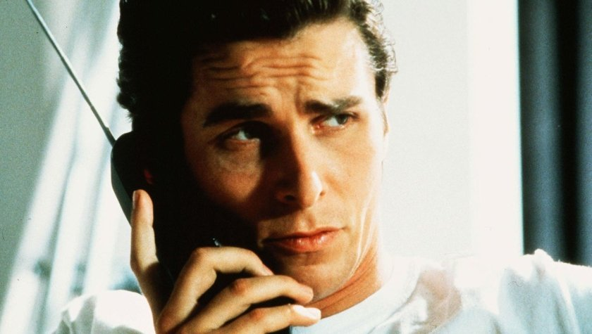 49. Американский психопат (2000)