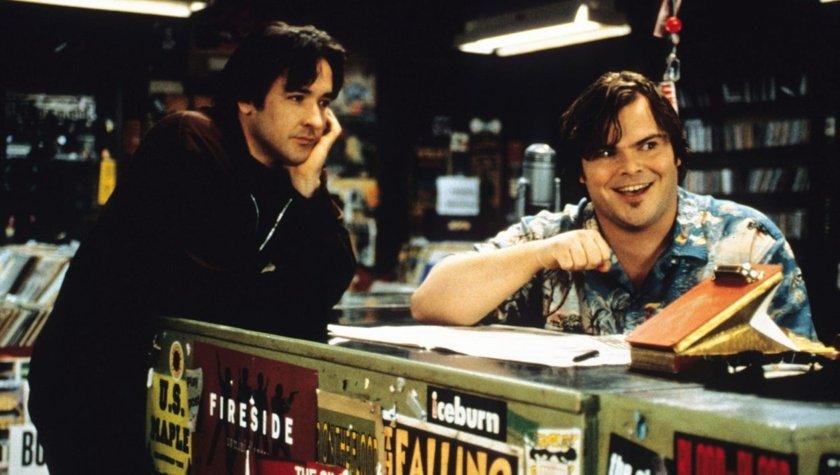 36. Фанатик (2000)