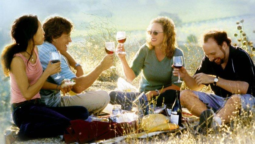 39. На обочине (2004)